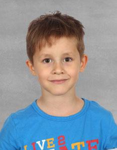 zdjęcie do dowodu dla dziecka
